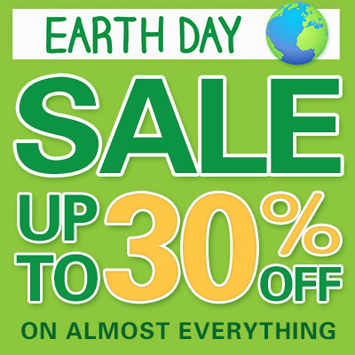 earth day cloth diaper sale