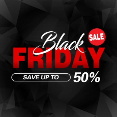 BLACK FRIDAY SALE AT ENFANTSTYLE