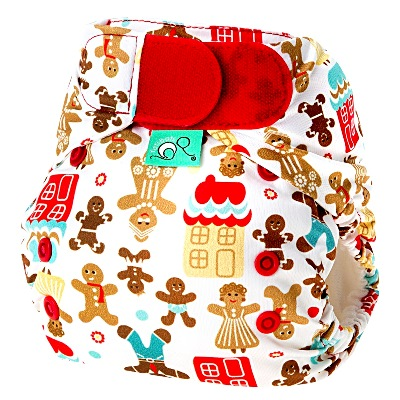 All-In-One Cloth Diapers