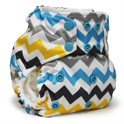 Waterproof PUL Cloth Diaper Covers