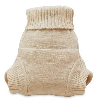 Wool Diaper Covers and Care