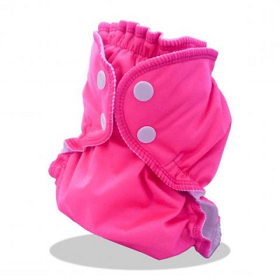 applecheeks envelop cloth diaper cover - winging it