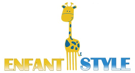 enfant style cloth diapers logo