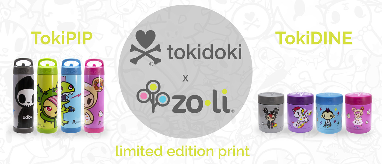 zoli baby products