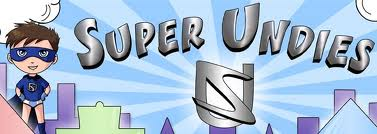 Super Undies