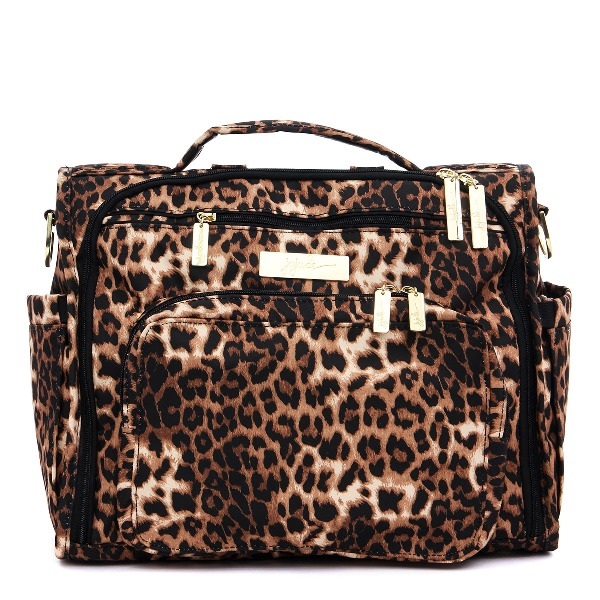 jujube bff diaper bag - Queen of The Jungle