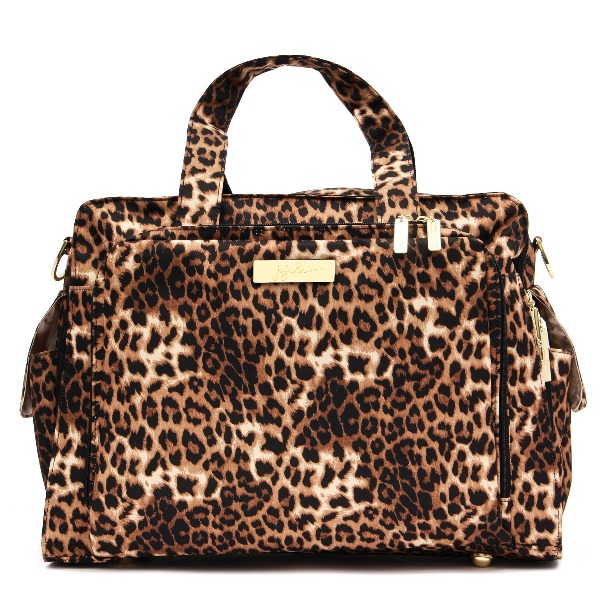 jujube be prepared diaper bag - The Queen of The Jungle