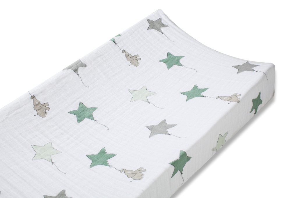 aden and anais classic changing pad cover