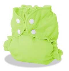 applecheeks envelop cloth diaper cover - appletini