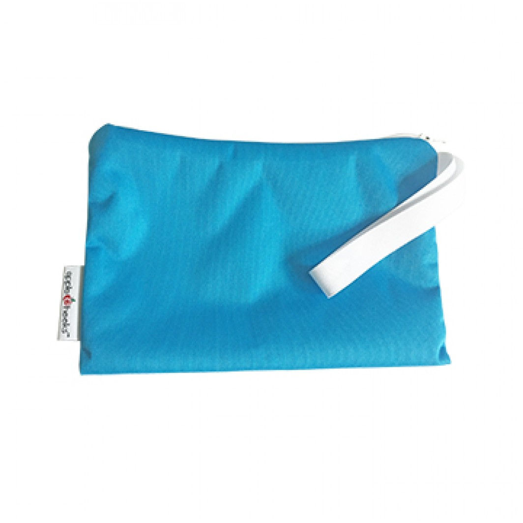 applecheeks zippered storage bag -  St-Lucia