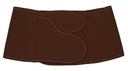 belly bandit-bamboo-brown-1
