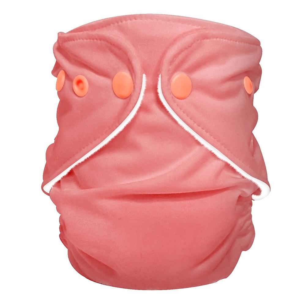 Fuzzibunz One Size Adjustable Pocket (10-40 lbs) Cloth Diaper