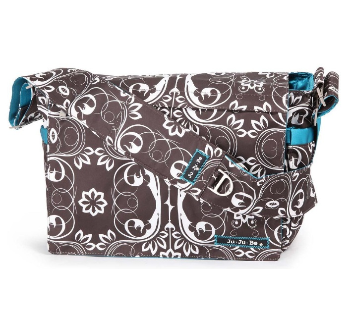 jujube diaper bag be all - Coco Cha Cha