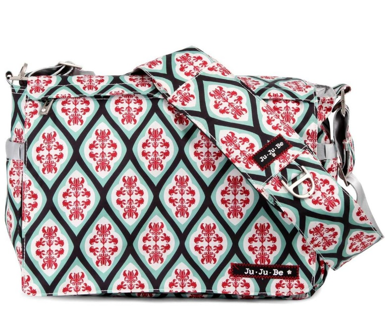 jujube diaper bag be all -  Dreamy Diamonds