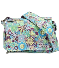 jujube diaper bag be all - Dizzy Daisies