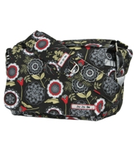jujube diaper bag be all - Lotus Lullaby