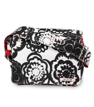 jujube diaper bag be all - Onyx Blossoms