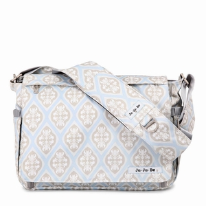 jujube diaper bag be all - powder