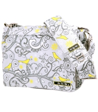 jujube diaper bag be all - Pretty
