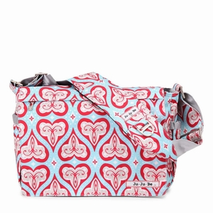 jujube diaper bag be all - sweet