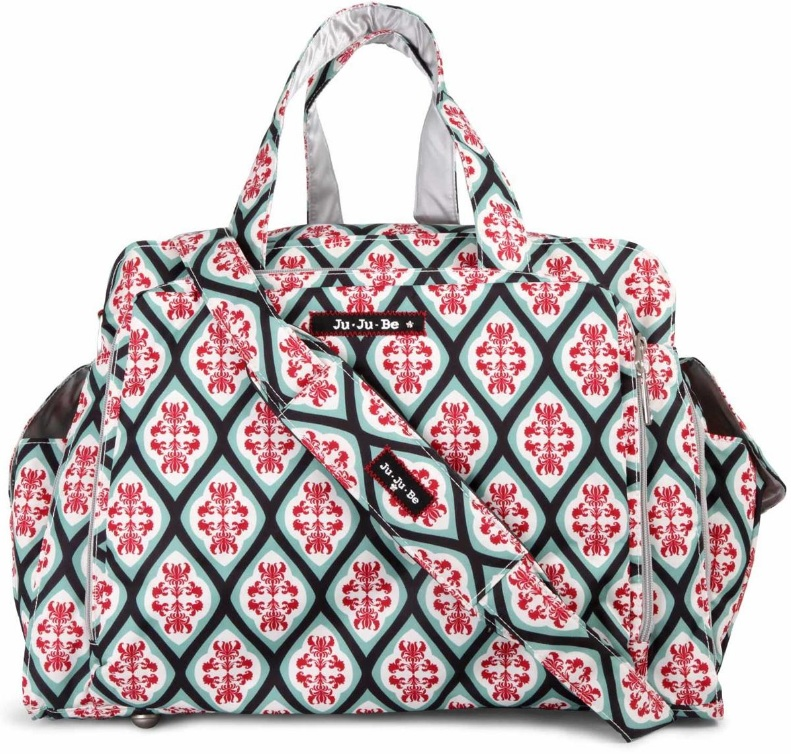 jujube diaper bag be prepared -  Dreamy Diamonds