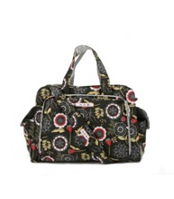 jujube diaper bag be prepared - lotus lullaby