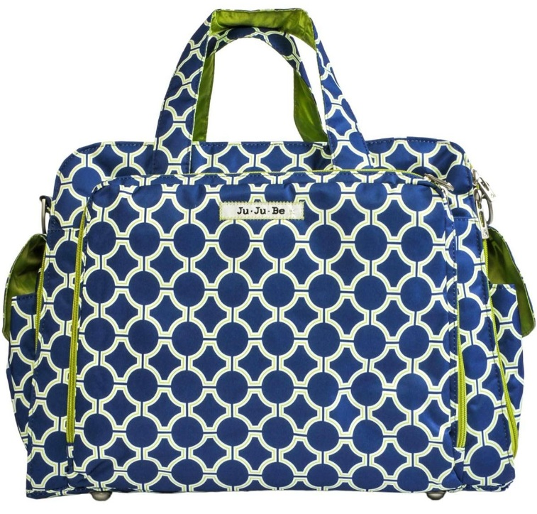 jujube diaper bag be prepared -  royal envy