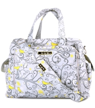 jujube diaper bag be prepared - pretty tweet