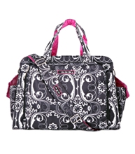 jujube diaper bag be prepared - shadow waltz