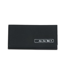 jujube wallet be rich - black