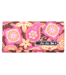 jujube wallet be rich - sangria