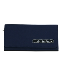 jujube wallet be rich - navy