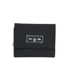 jujube wallet be thrifty - black