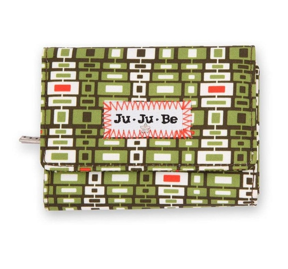 jujube wallet be thrifty - jungle maze