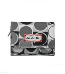 jujube wallet be thrifty - midnight