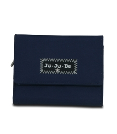 jujube wallet be thrifty - Navy
