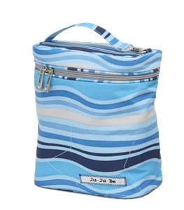 jujube diaper bag fuel cell - cloud