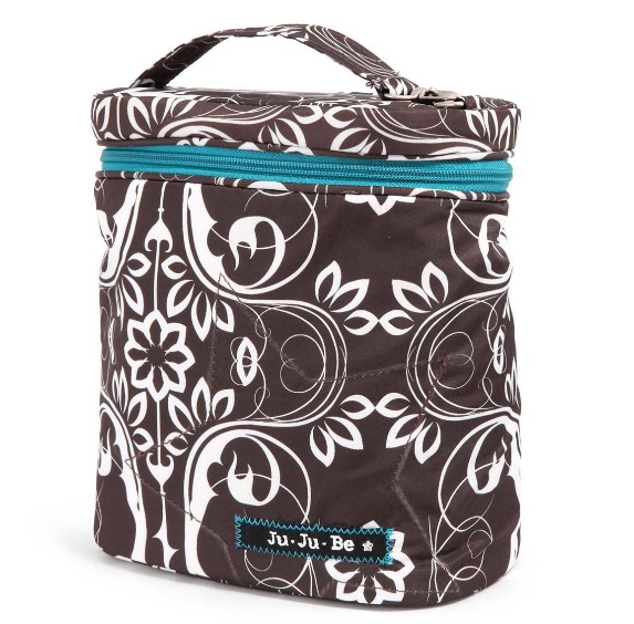 jujube diaper bag fuel cell - coco cha cha