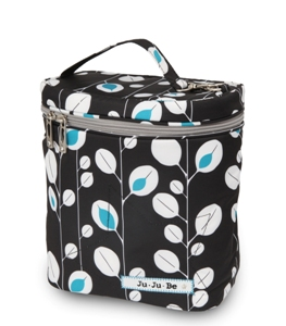 jujube diaper bag fuel cell - evening