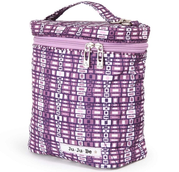 jujube diaper bag fuel cell - Jujuberry squares