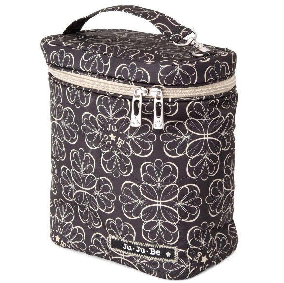 jujube diaper bag fuel cell - licorice twirle