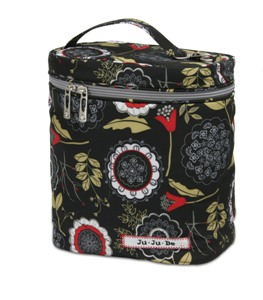 jujube diaper bag fuel cell - lotus