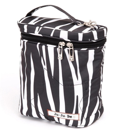 jujube diaper bag fuel cell - safari