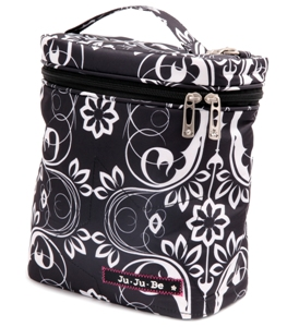 jujube diaper bag fuel cell - shadow