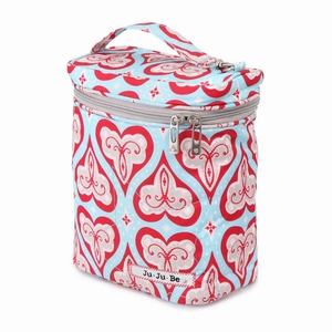 jujube diaper bag fuel cell - sweet