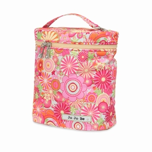 jujube diaper bag fuel cell - zany