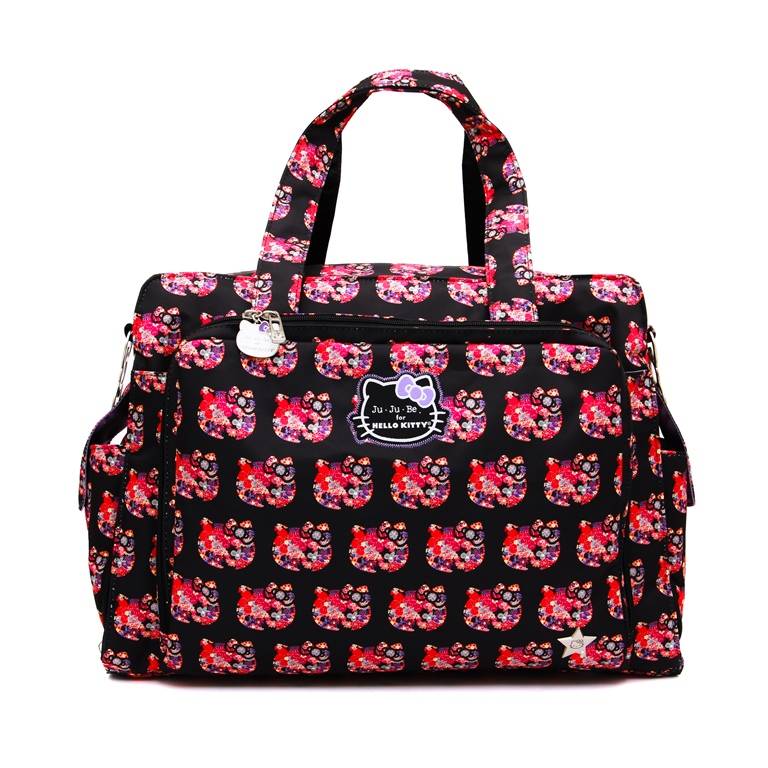 jujube be prepared -Hello Kitty - Hello Perky