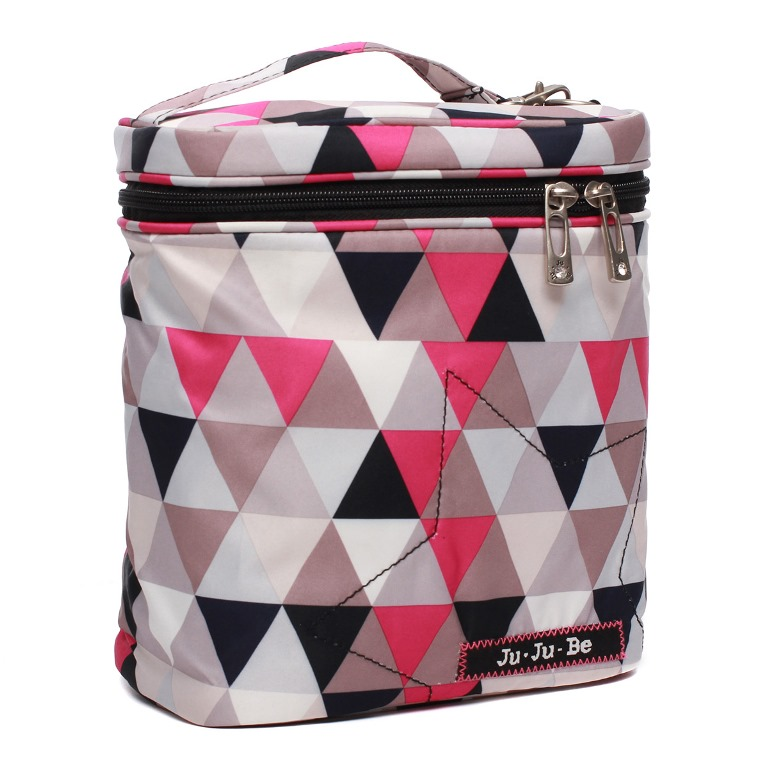 jujube diaper bag fuel cell - pinky swear