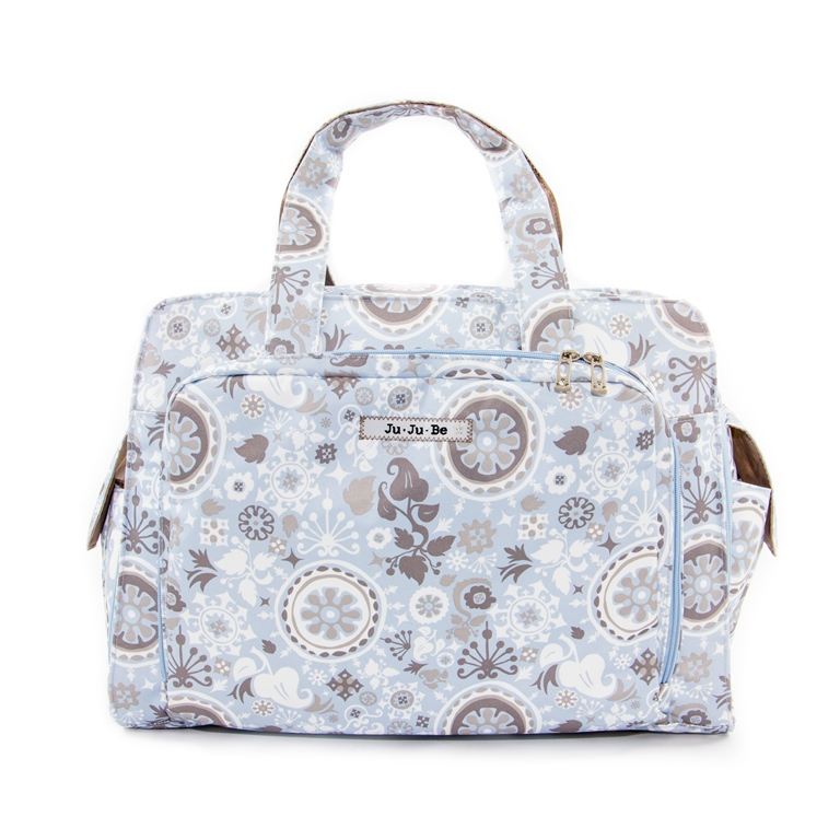jujube diaper bag be prepared -  Pixie Dust
