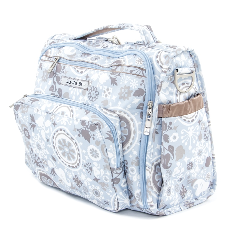 jujube diaper bag bff - pixie dust